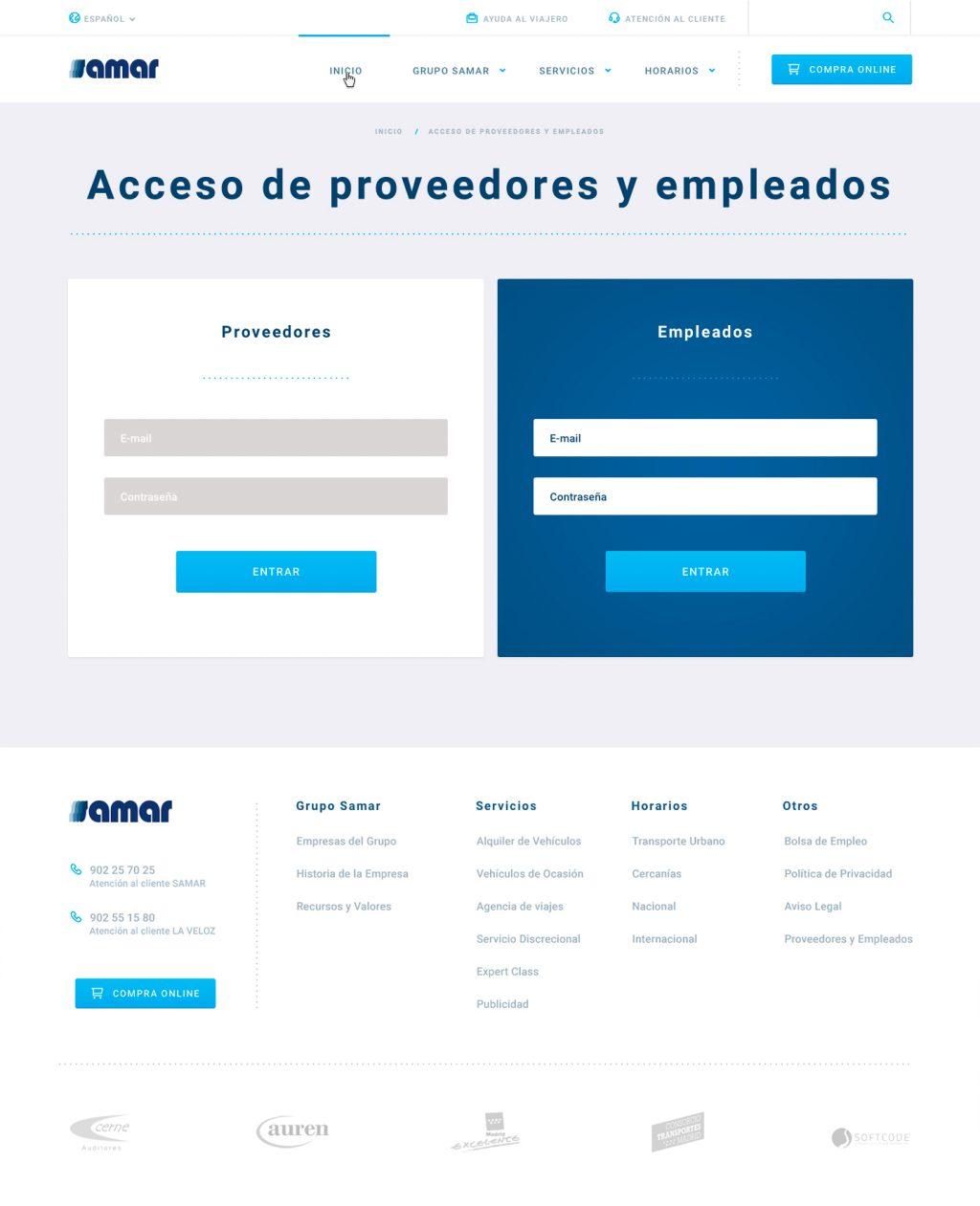 Maquetación web responsive Jose Vicente Belenguer